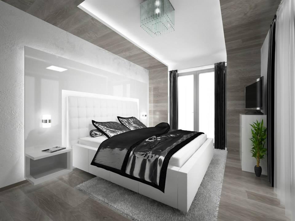 Krása a šarm moderných interiérov - Obrázok č. 236