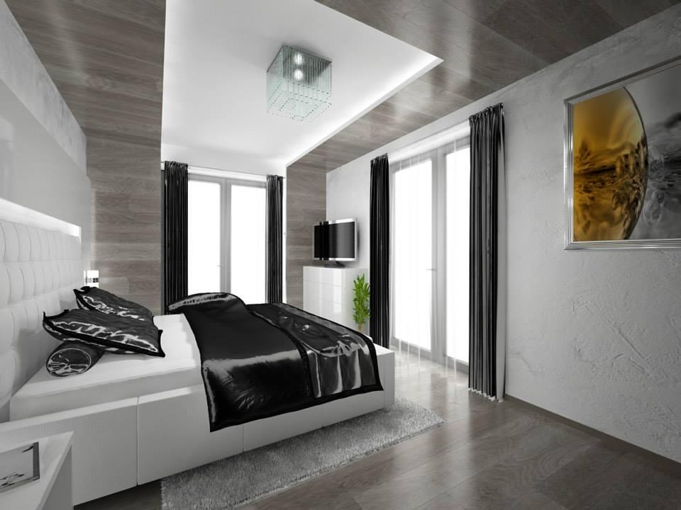 Krása a šarm moderných interiérov - Obrázok č. 237