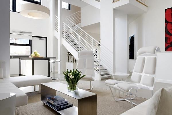 Krása a šarm moderných interiérov - Obrázok č. 238