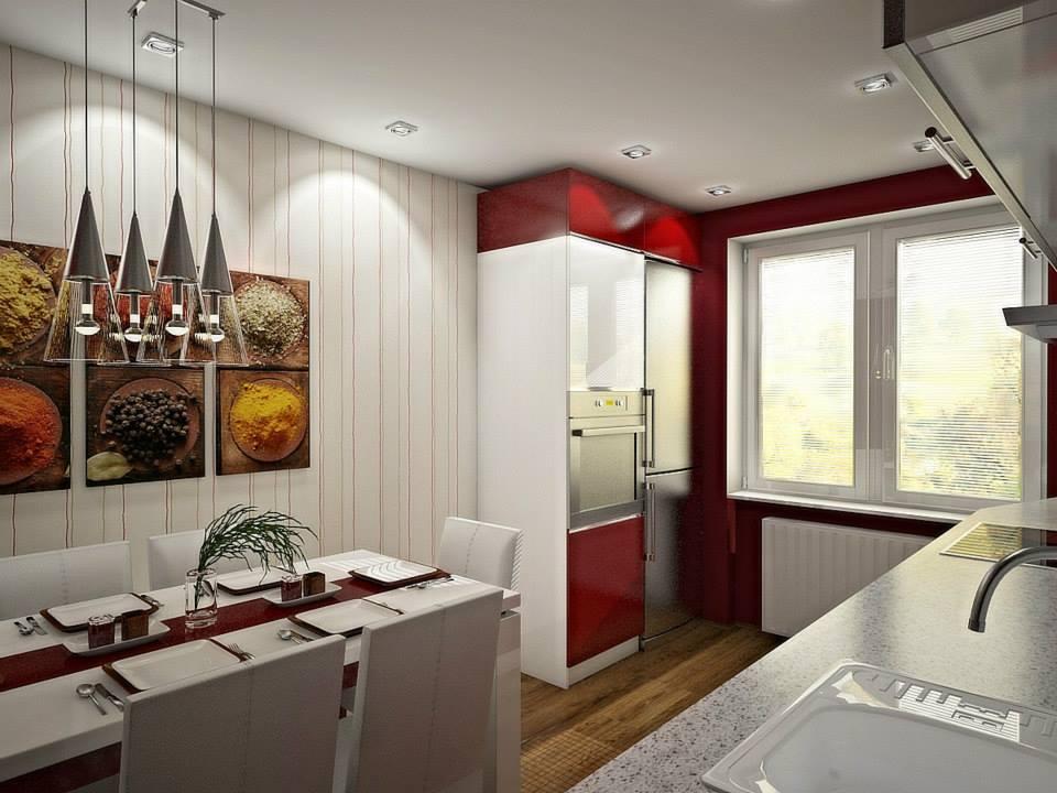 Krása a šarm moderných interiérov - Obrázok č. 250