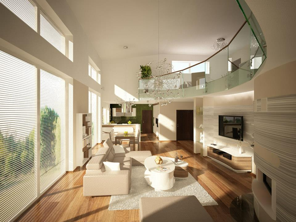 Krása a šarm moderných interiérov - Obrázok č. 258