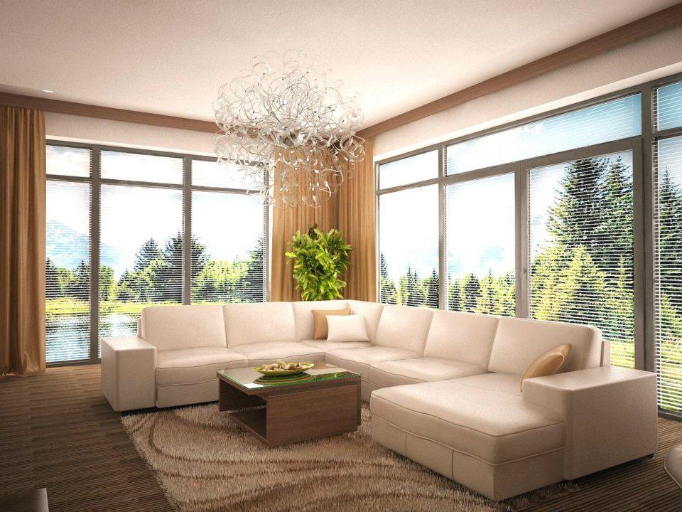 Krása a šarm moderných interiérov - Obrázok č. 263