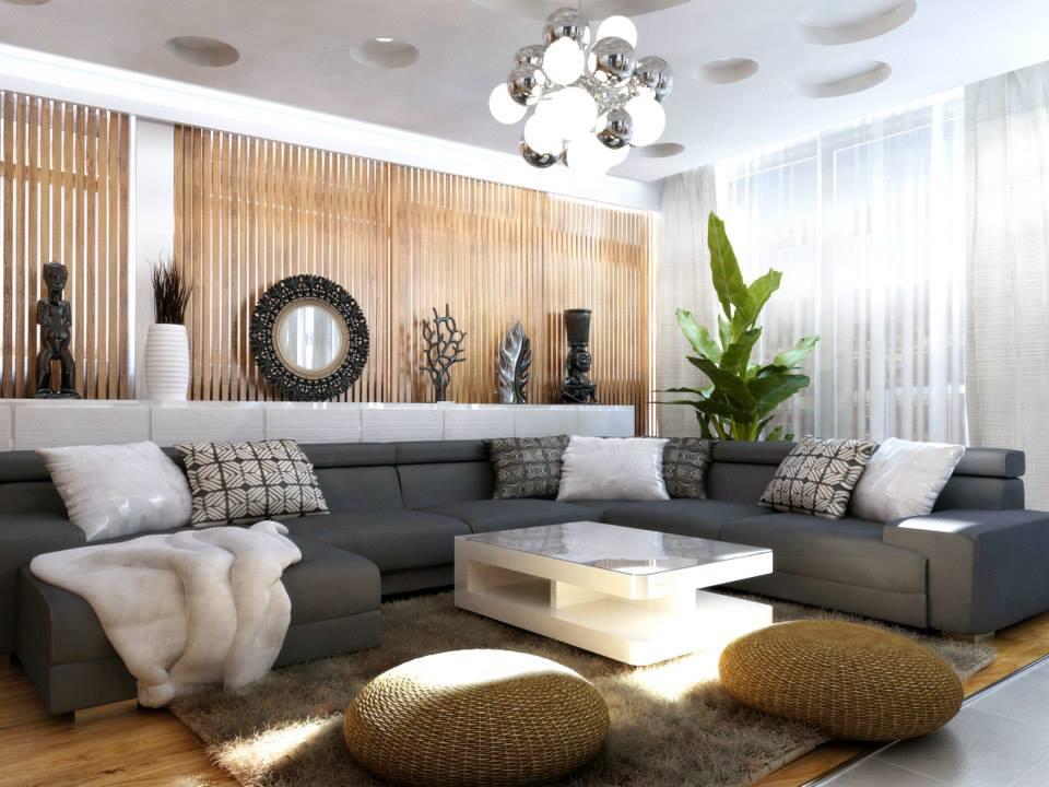 Krása a šarm moderných interiérov - Obrázok č. 273