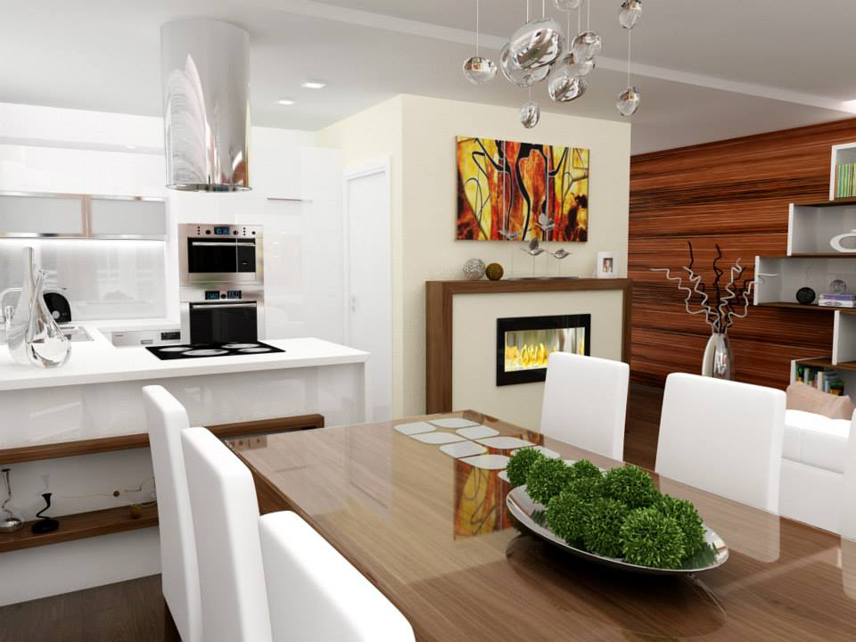 Krása a šarm moderných interiérov - Obrázok č. 282