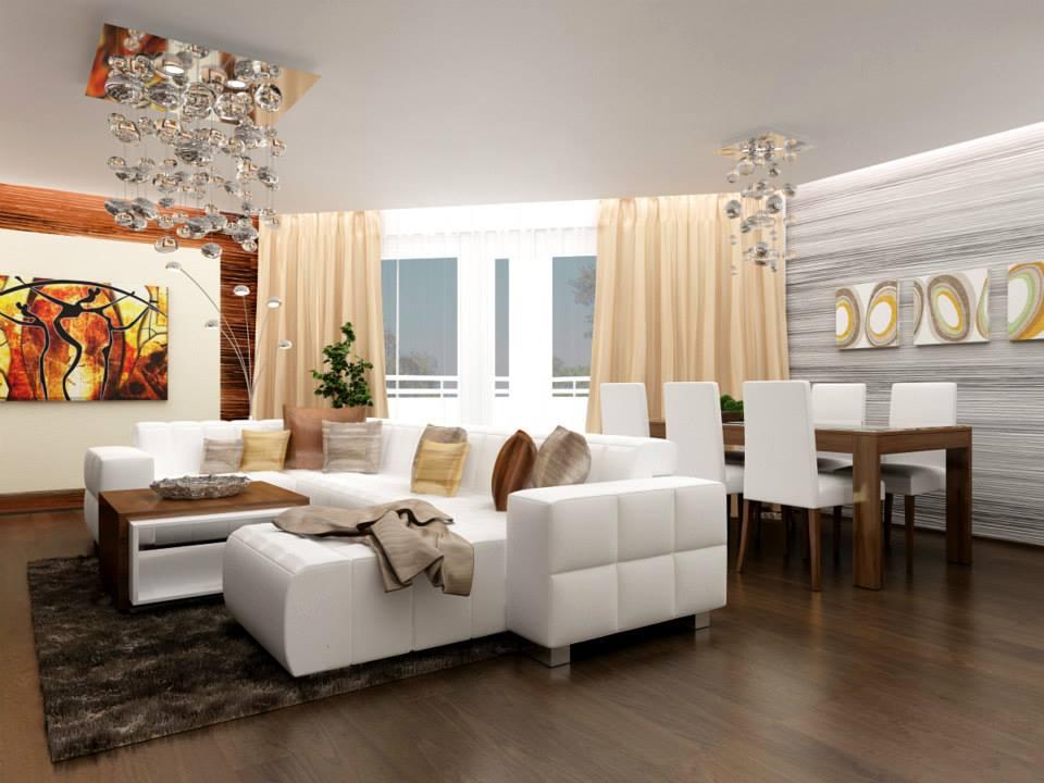 Krása a šarm moderných interiérov - Obrázok č. 283