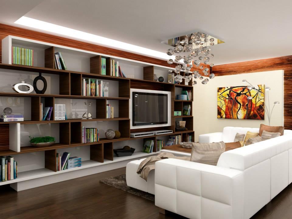 Krása a šarm moderných interiérov - Obrázok č. 284