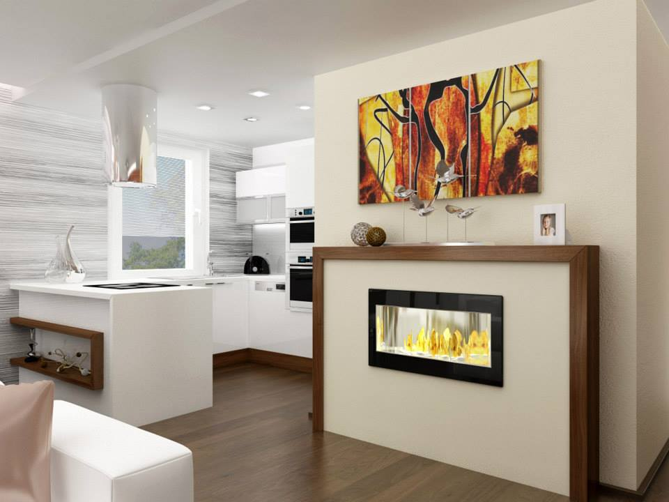Krása a šarm moderných interiérov - Obrázok č. 285