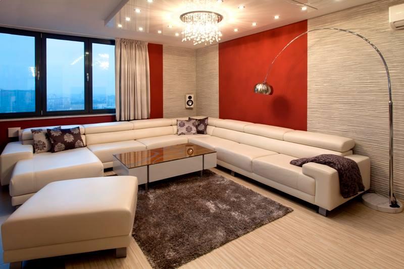 Krása a šarm moderných interiérov - Obrázok č. 288