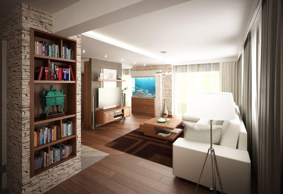 Krása a šarm moderných interiérov - Obrázok č. 292