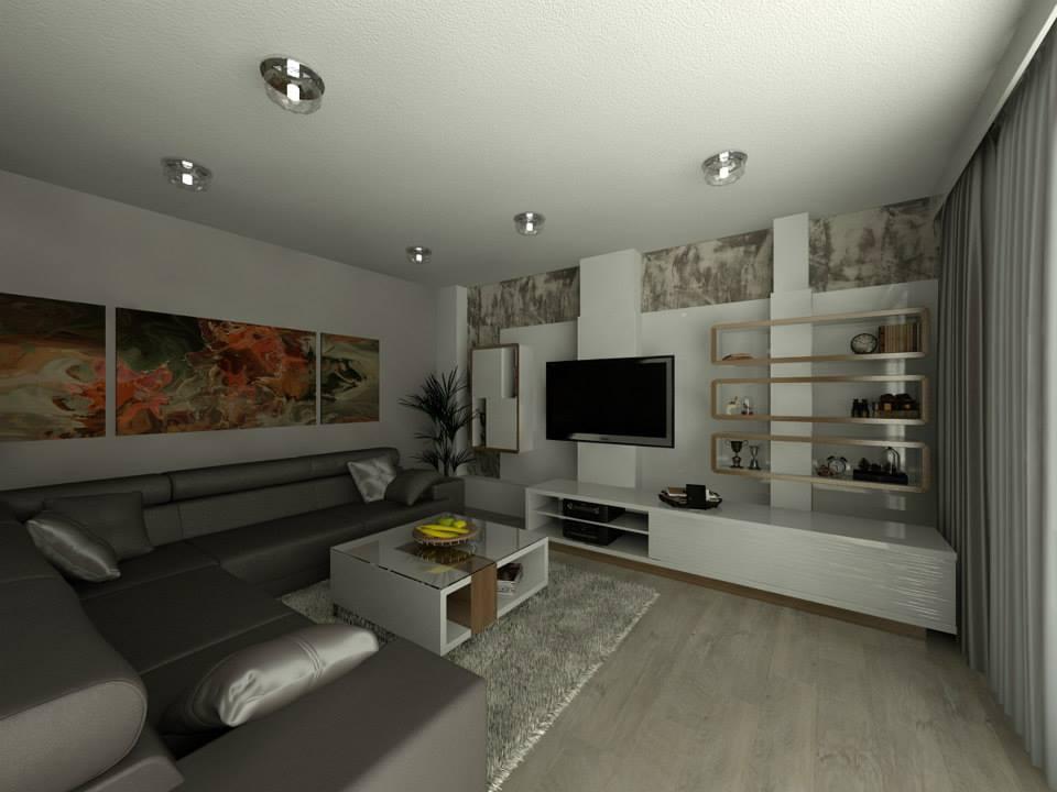 Krása a šarm moderných interiérov - Obrázok č. 294