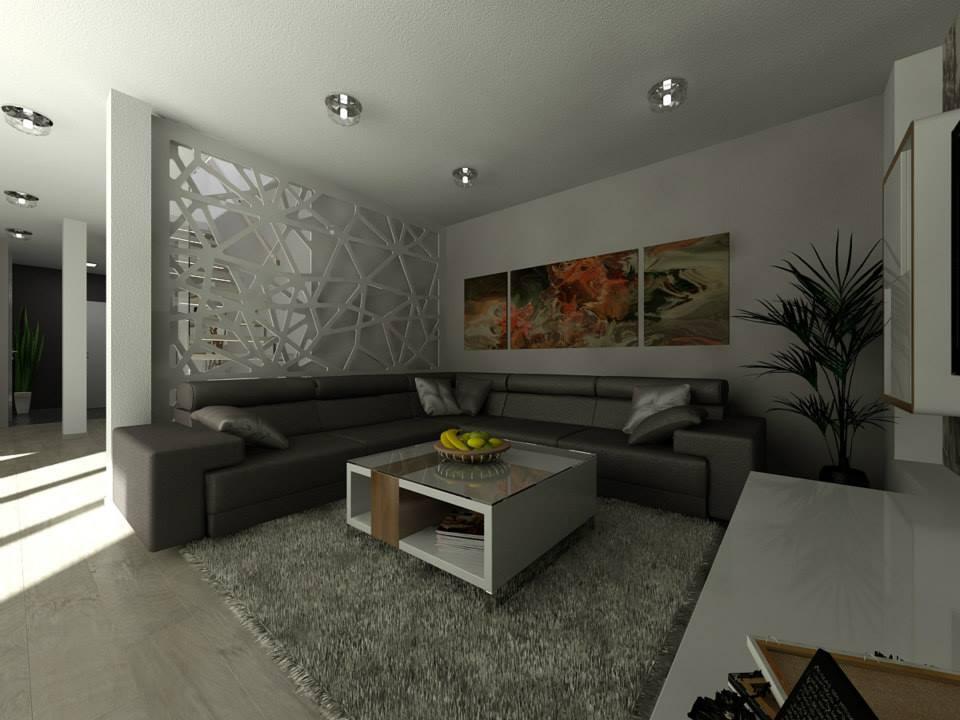 Krása a šarm moderných interiérov - Obrázok č. 295