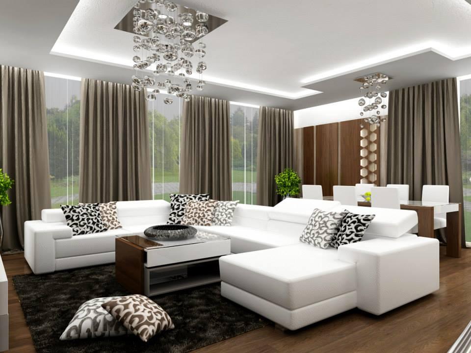 Krása a šarm moderných interiérov - Obrázok č. 297