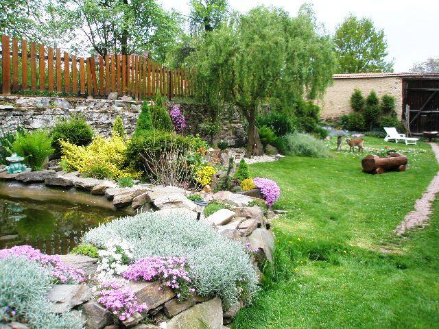 Skalky,skalničky a všeličo do záhrady - Obrázok č. 237