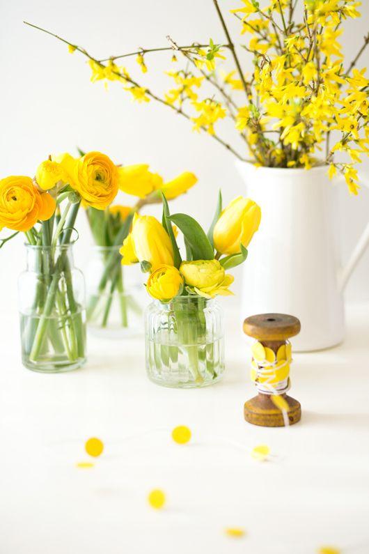 Jarné dekorácie - Obrázok č. 229