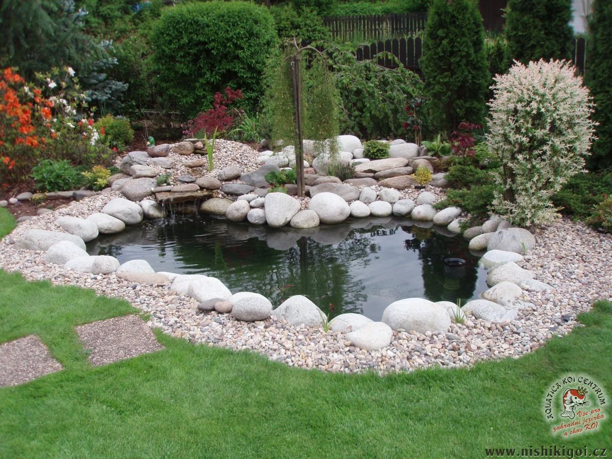 Voda v záhrade - Obrázok č. 332