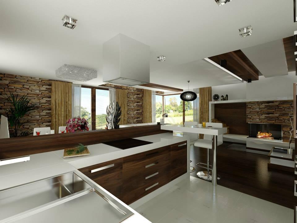 Krása a šarm moderných interiérov - Obrázok č. 352