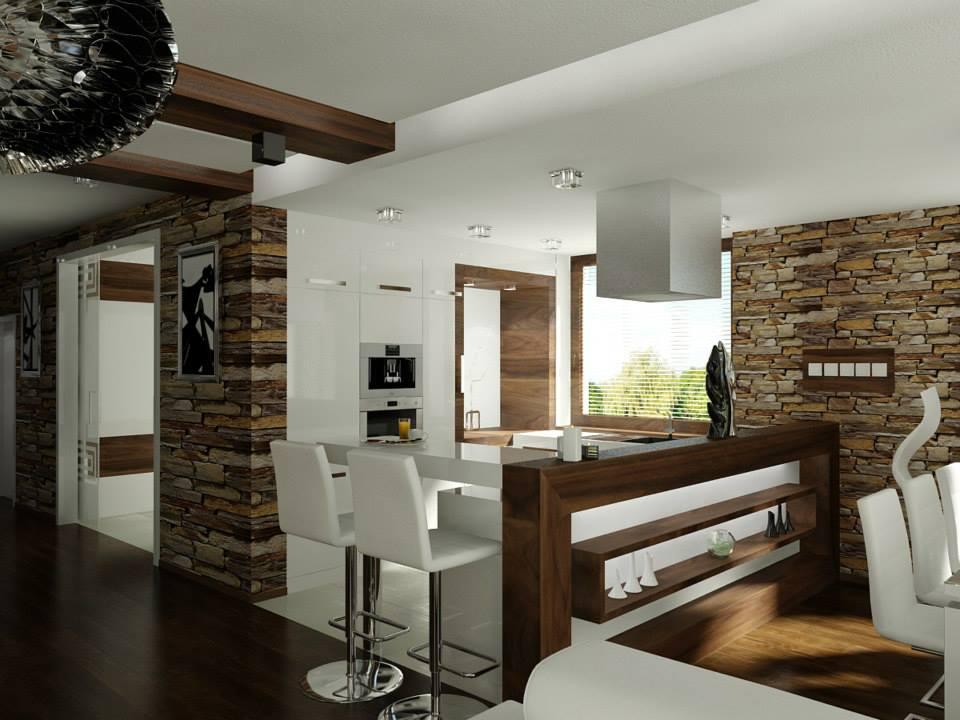 Krása a šarm moderných interiérov - Obrázok č. 353