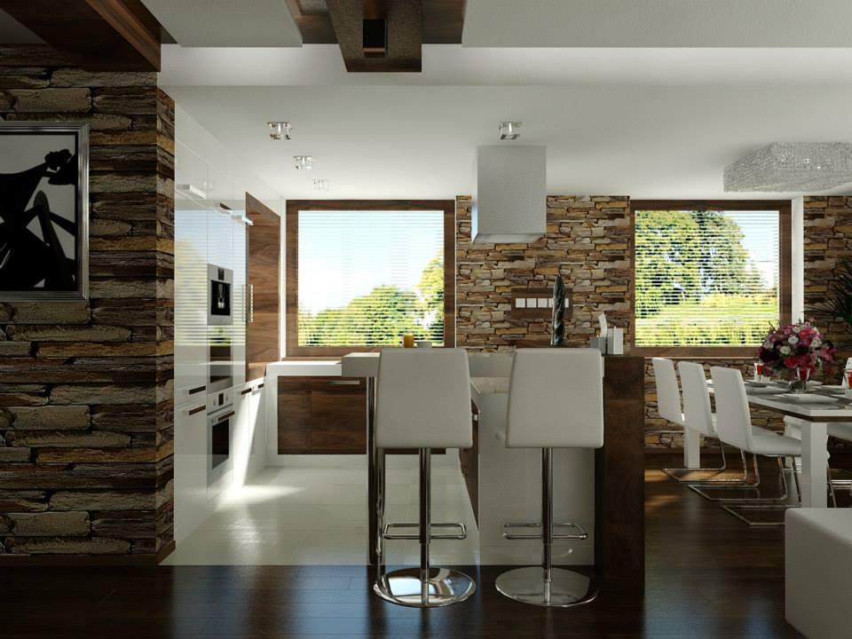 Krása a šarm moderných interiérov - Obrázok č. 354