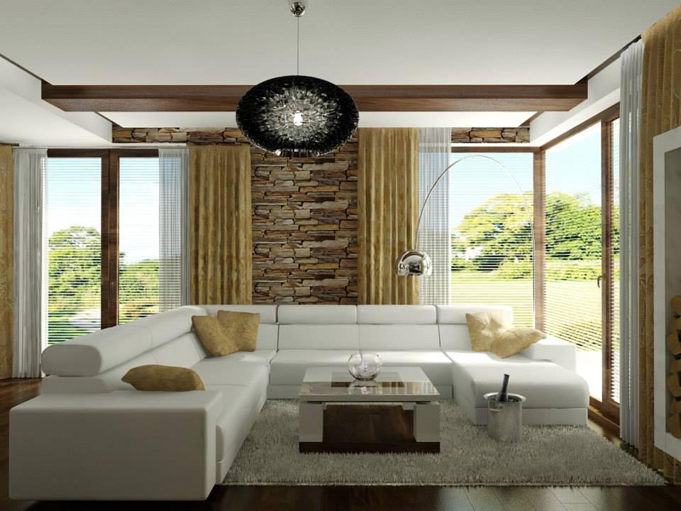 Krása a šarm moderných interiérov - Obrázok č. 356