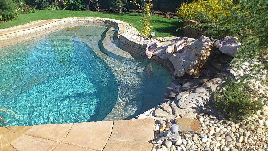 Voda v záhrade - Obrázok č. 339