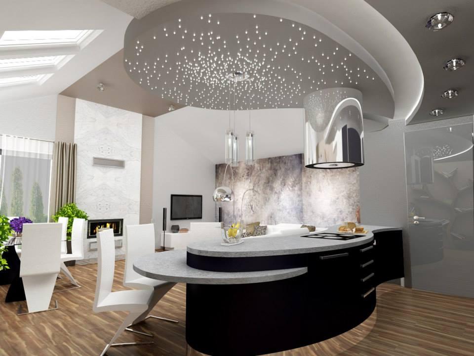 Krása a šarm moderných interiérov - Obrázok č. 377