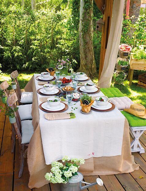 Letná garden party - Obrázok č. 2