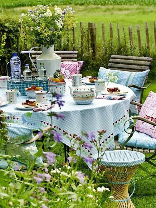 Letná garden party - Obrázok č. 29