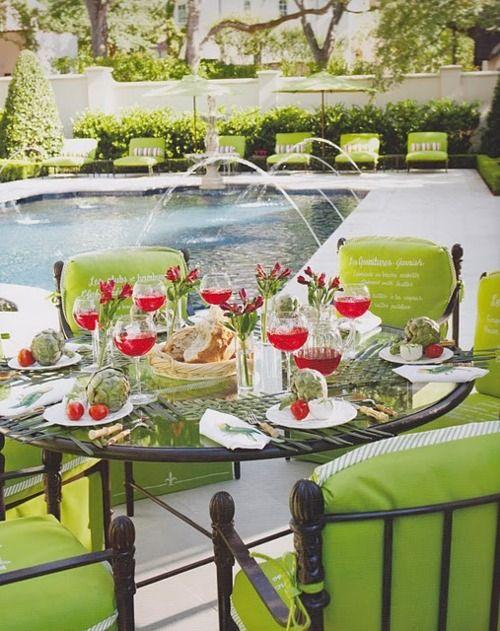 Letná garden party - Obrázok č. 35