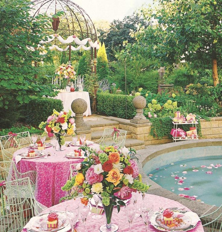 Letná garden party - Obrázok č. 45