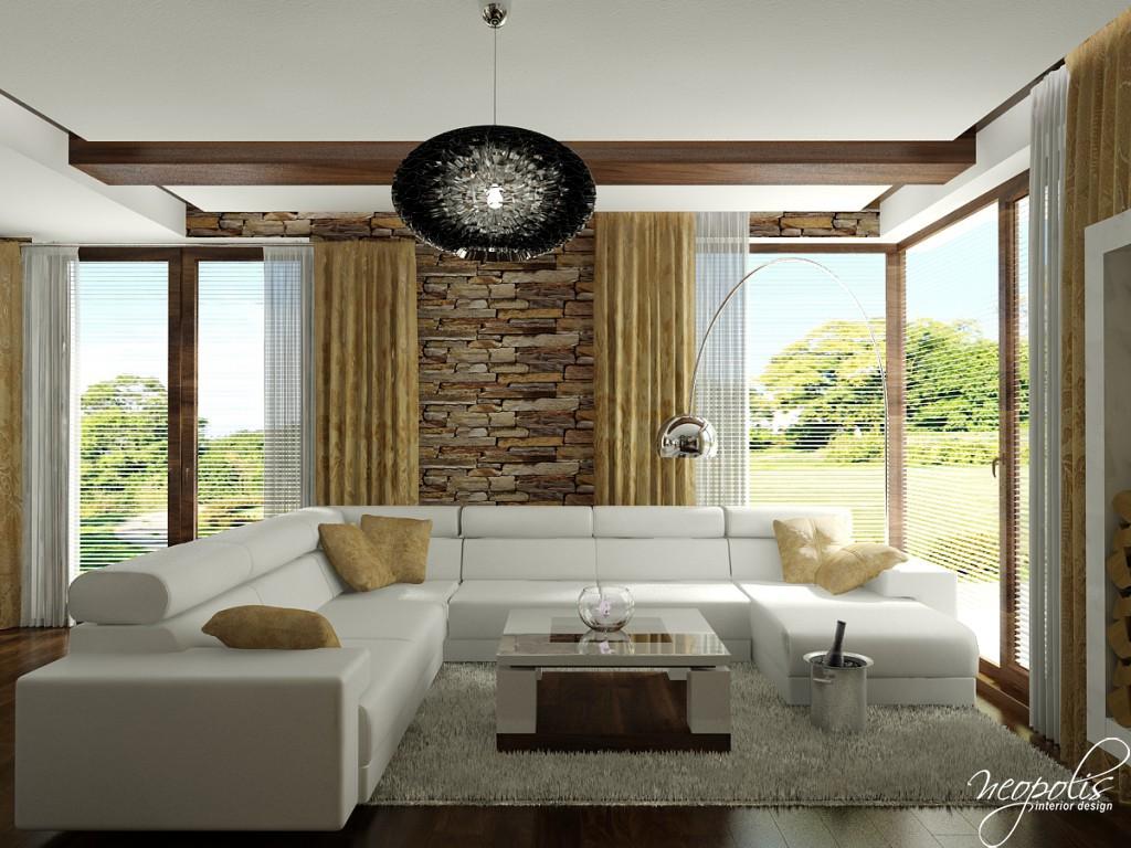Krása a šarm moderných interiérov II. - Obrázok č. 7
