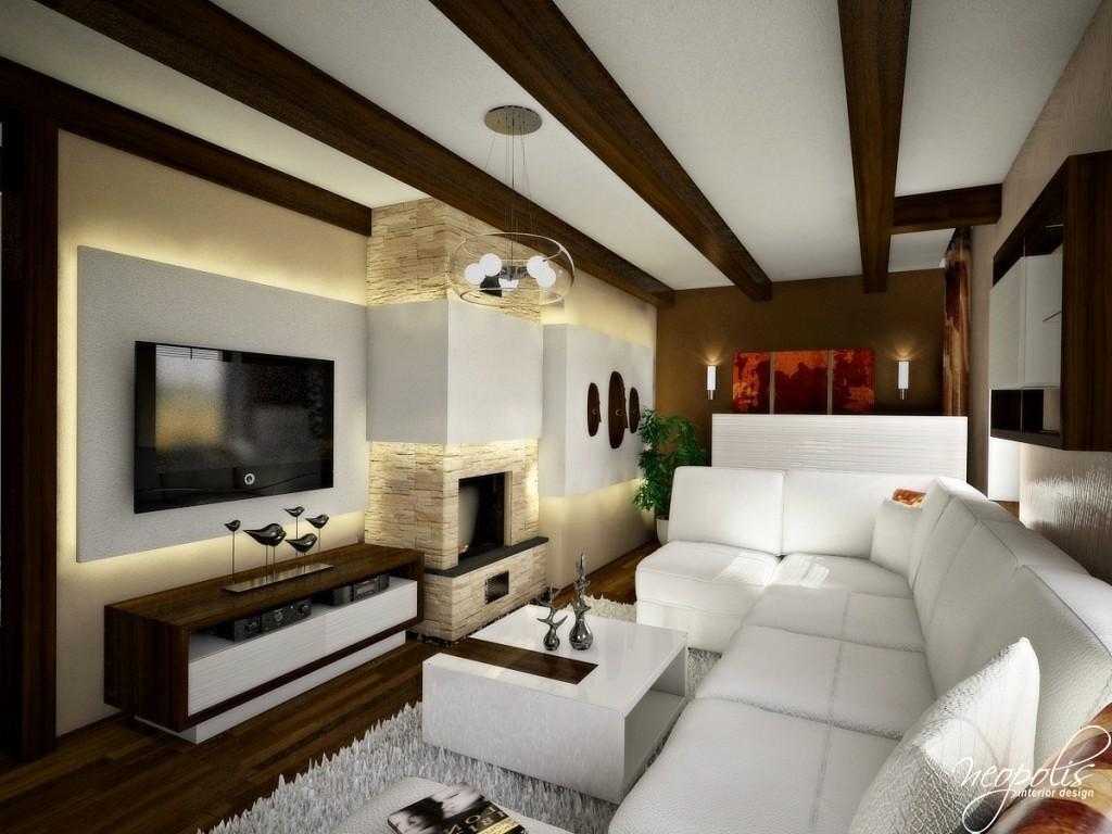 Krása a šarm moderných interiérov II. - Obrázok č. 8