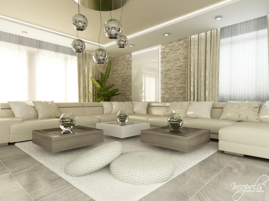 Krása a šarm moderných interiérov II. - Obrázok č. 11