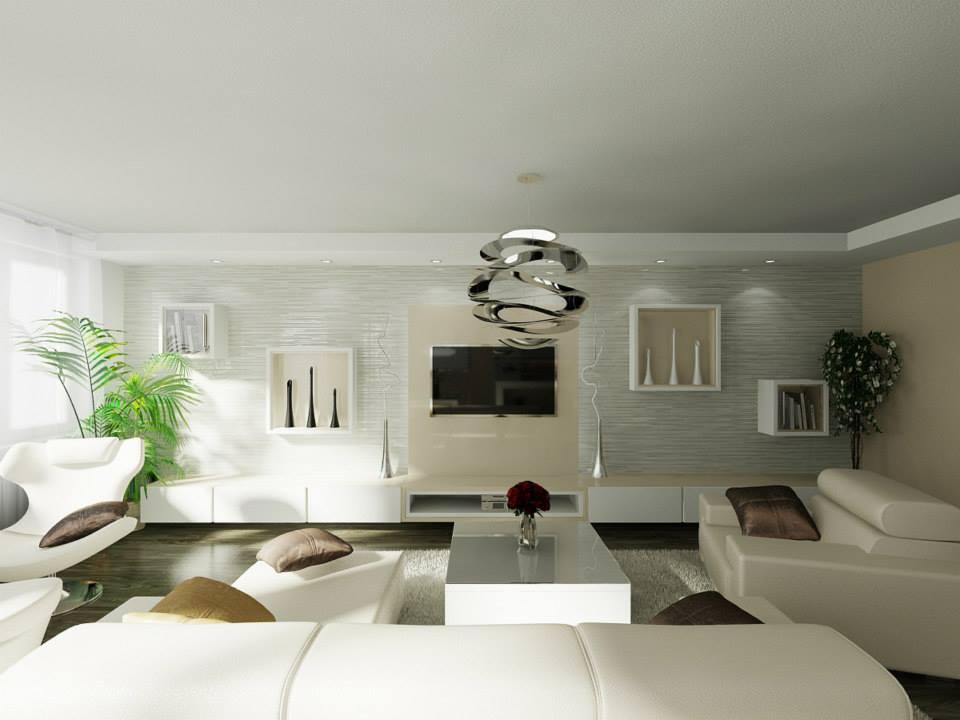 Krása a šarm moderných interiérov II. - Obrázok č. 22