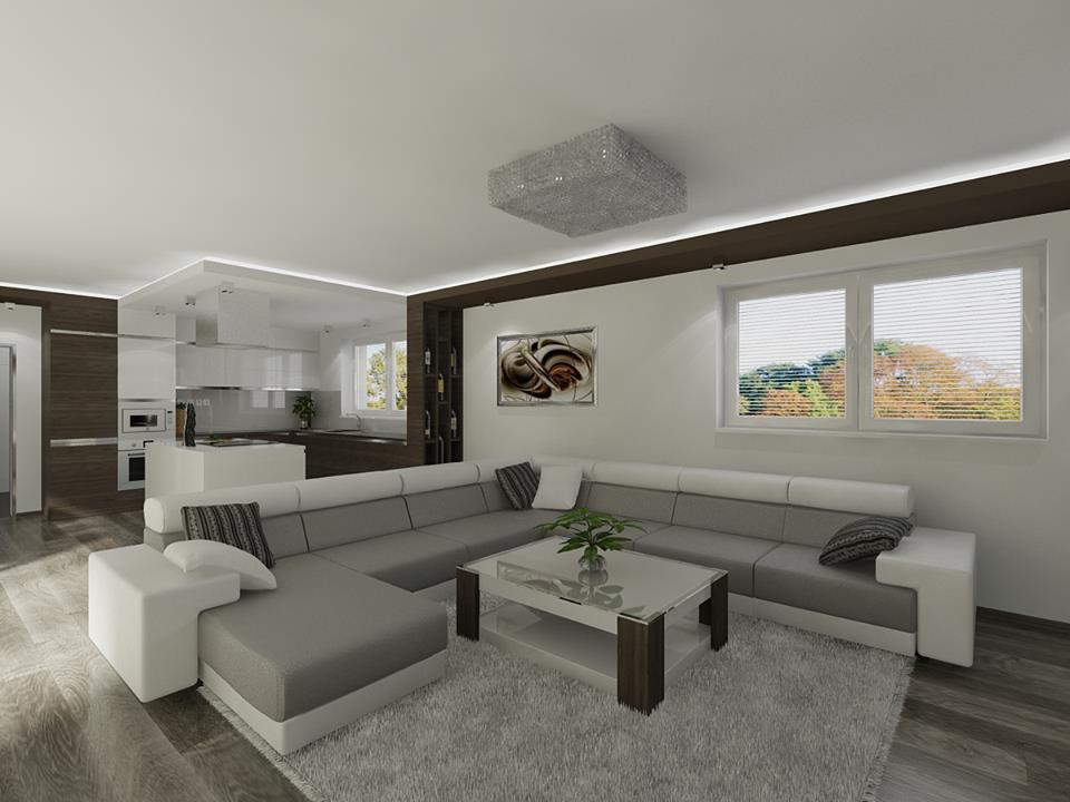 Krása a šarm moderných interiérov II. - Obrázok č. 52