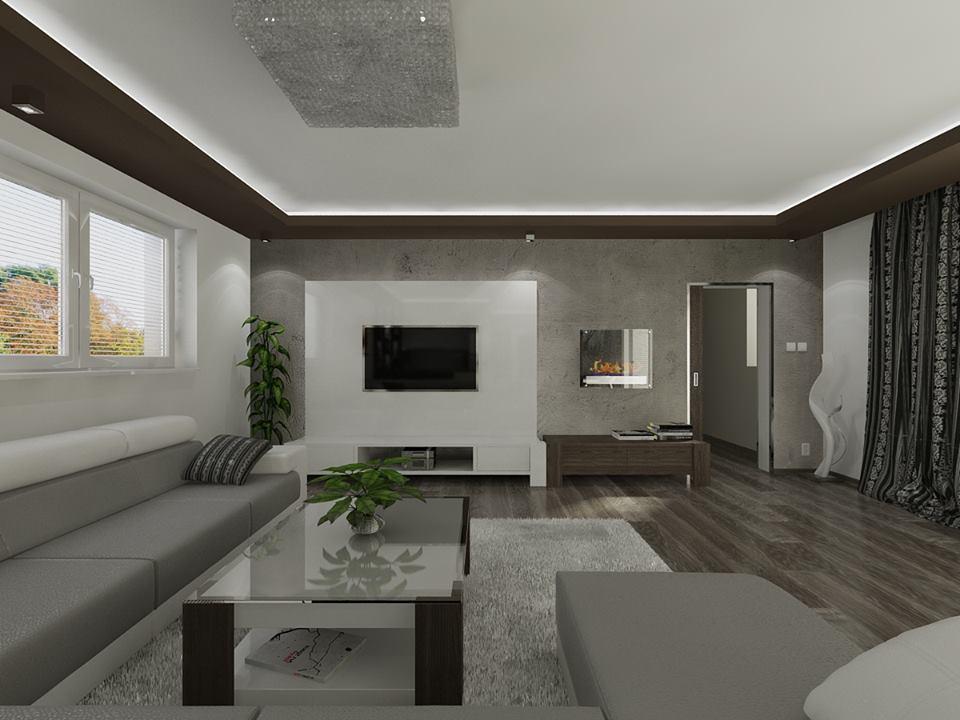 Krása a šarm moderných interiérov II. - Obrázok č. 53