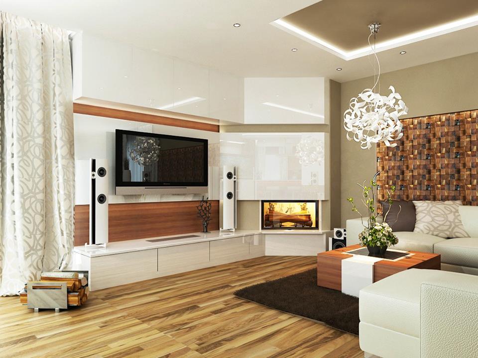 Krása a šarm moderných interiérov II. - Obrázok č. 102