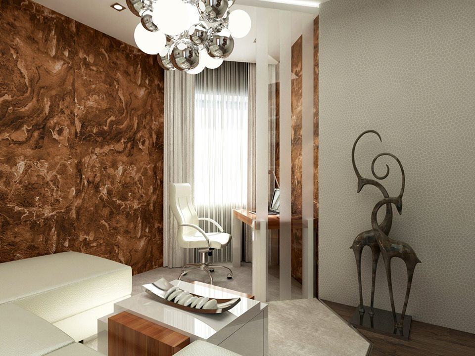 Krása a šarm moderných interiérov II. - Obrázok č. 112