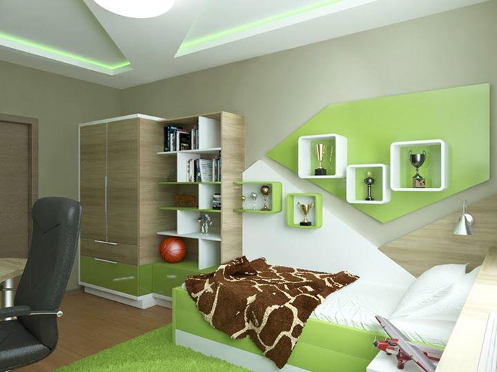 Krása a šarm moderných interiérov II. - Obrázok č. 119