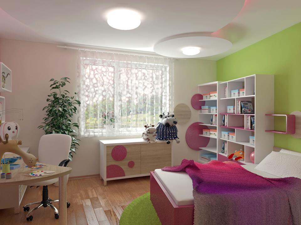 Krása a šarm moderných interiérov II. - Obrázok č. 123