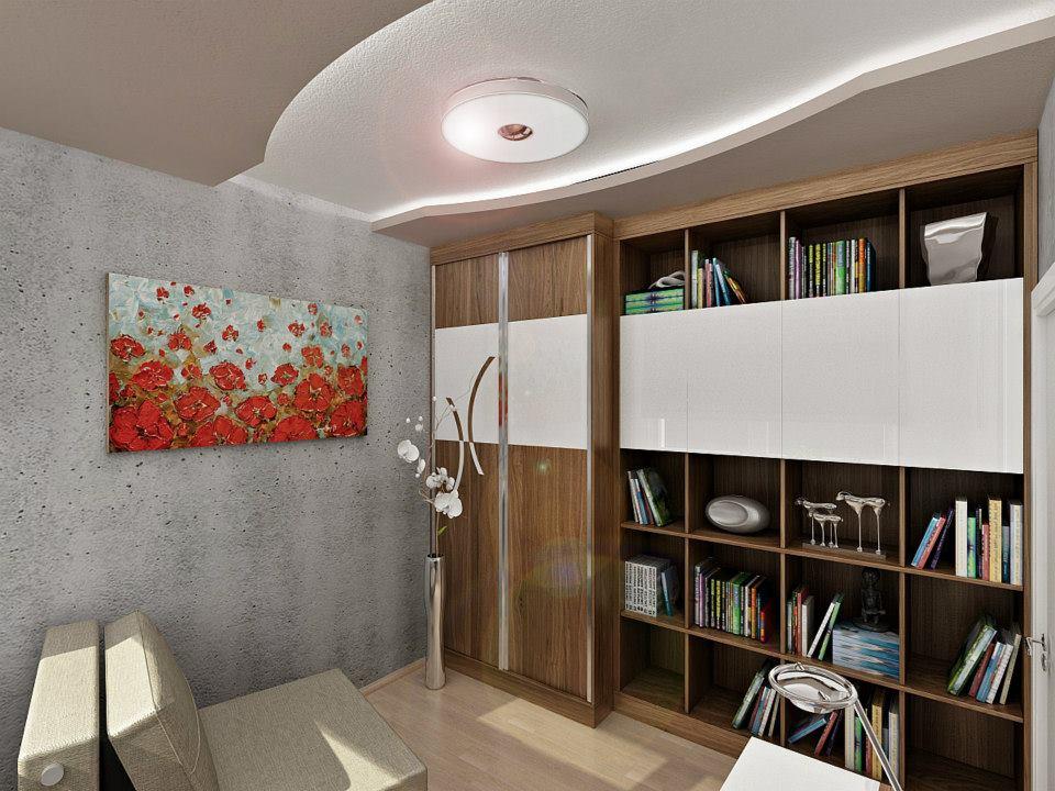 Krása a šarm moderných interiérov II. - Obrázok č. 132