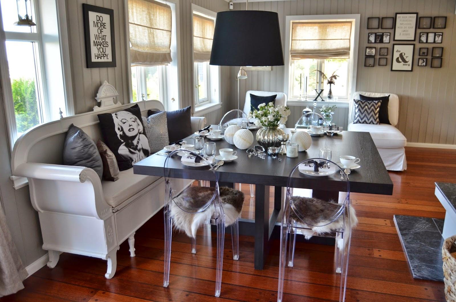 Romantika v interiéri spríjemní domov... - Obrázok č. 1