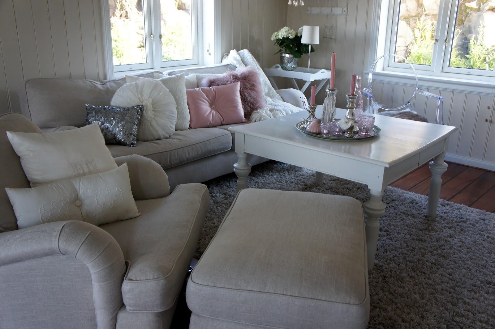Romantika v interiéri spríjemní domov... - Obrázok č. 5