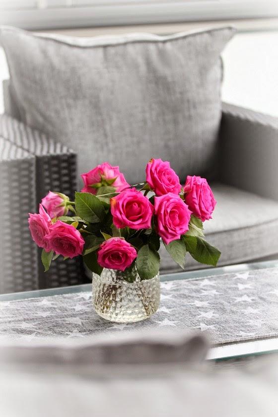 Romantika v interiéri spríjemní domov... - Obrázok č. 7