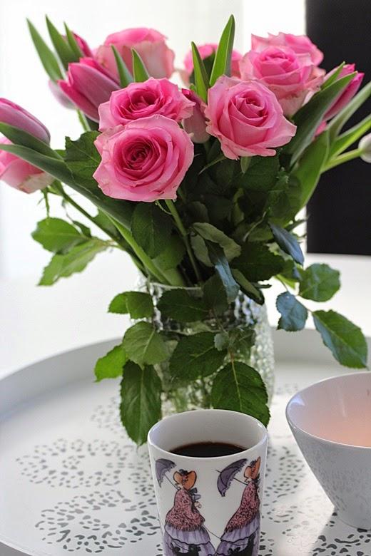 Romantika v interiéri spríjemní domov... - Obrázok č. 10