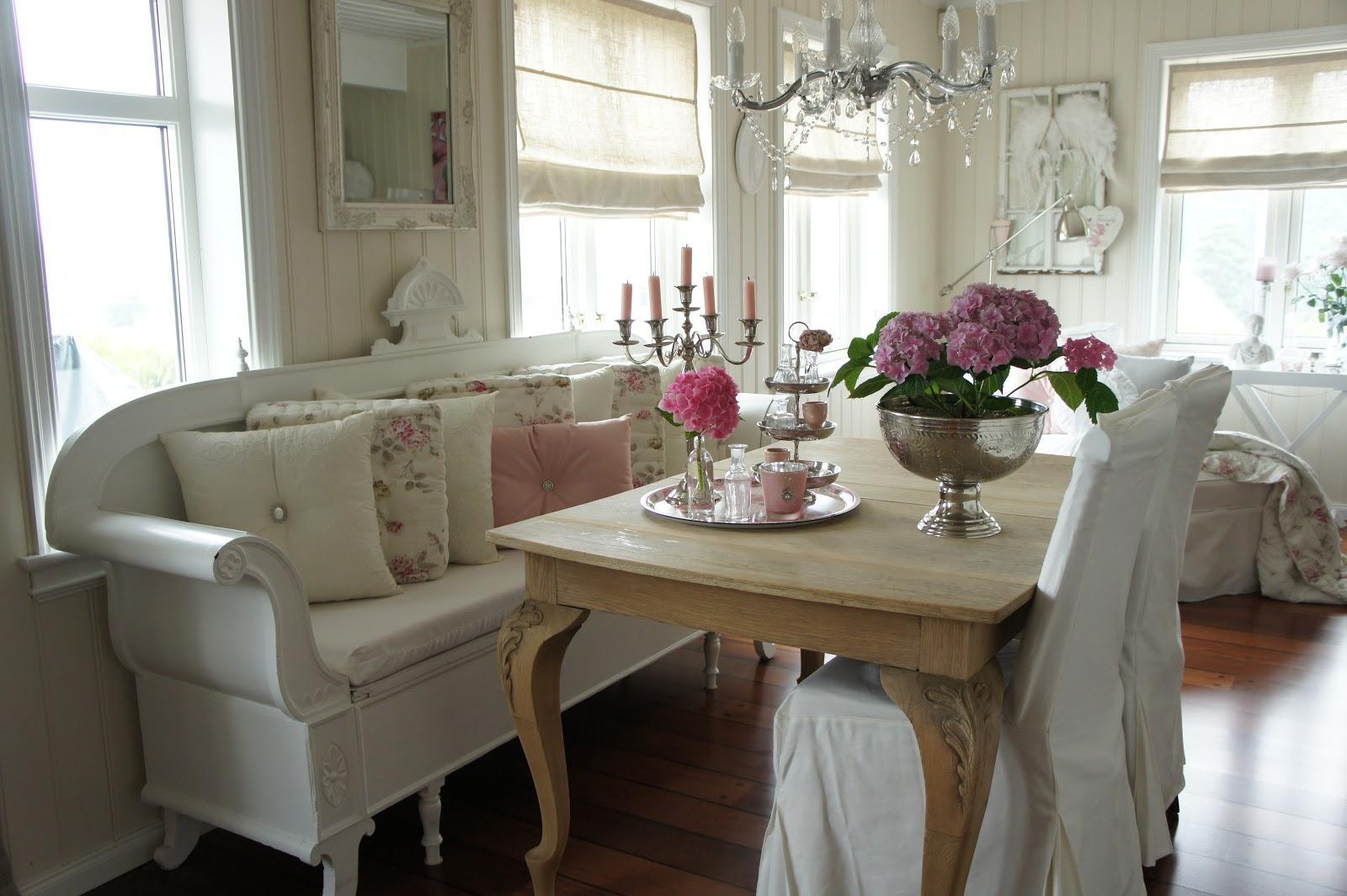 Romantika v interiéri spríjemní domov... - Obrázok č. 12