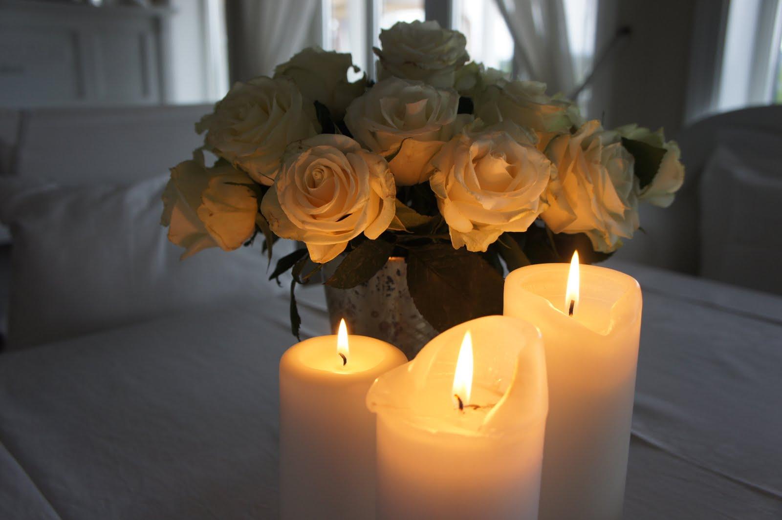 Romantika v interiéri spríjemní domov... - Obrázok č. 15