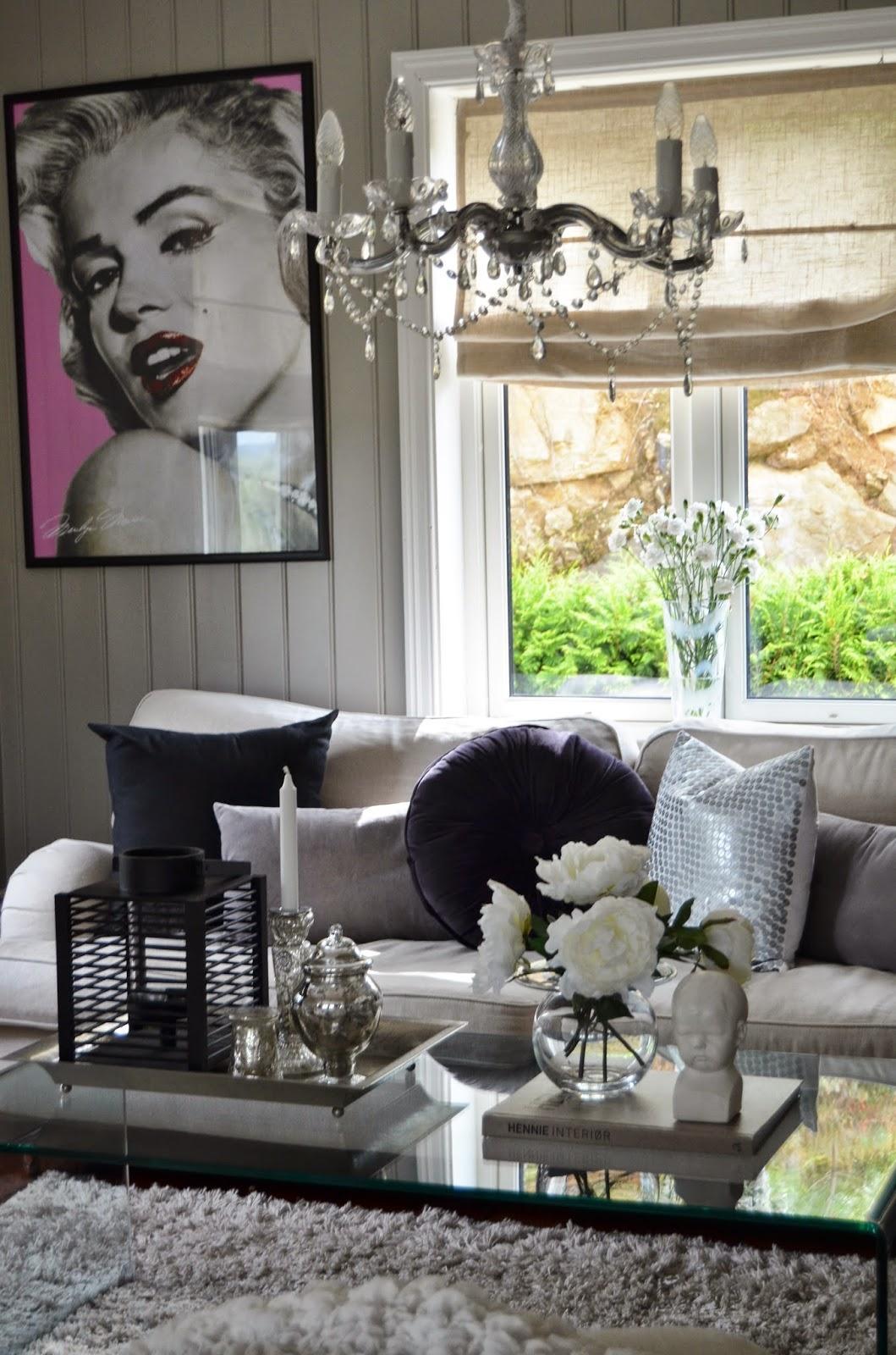 Romantika v interiéri spríjemní domov... - Obrázok č. 16