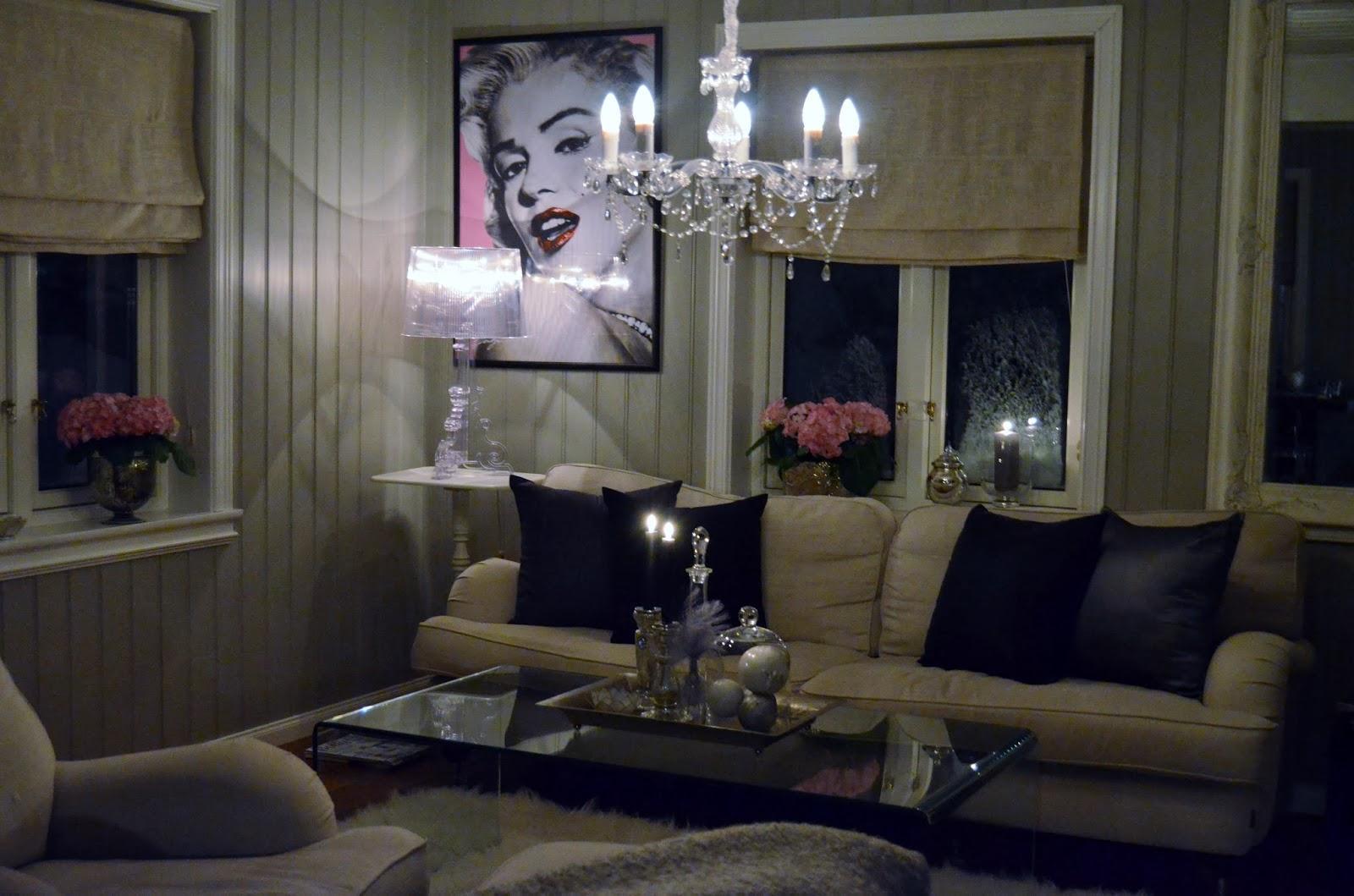 Romantika v interiéri spríjemní domov... - Obrázok č. 17