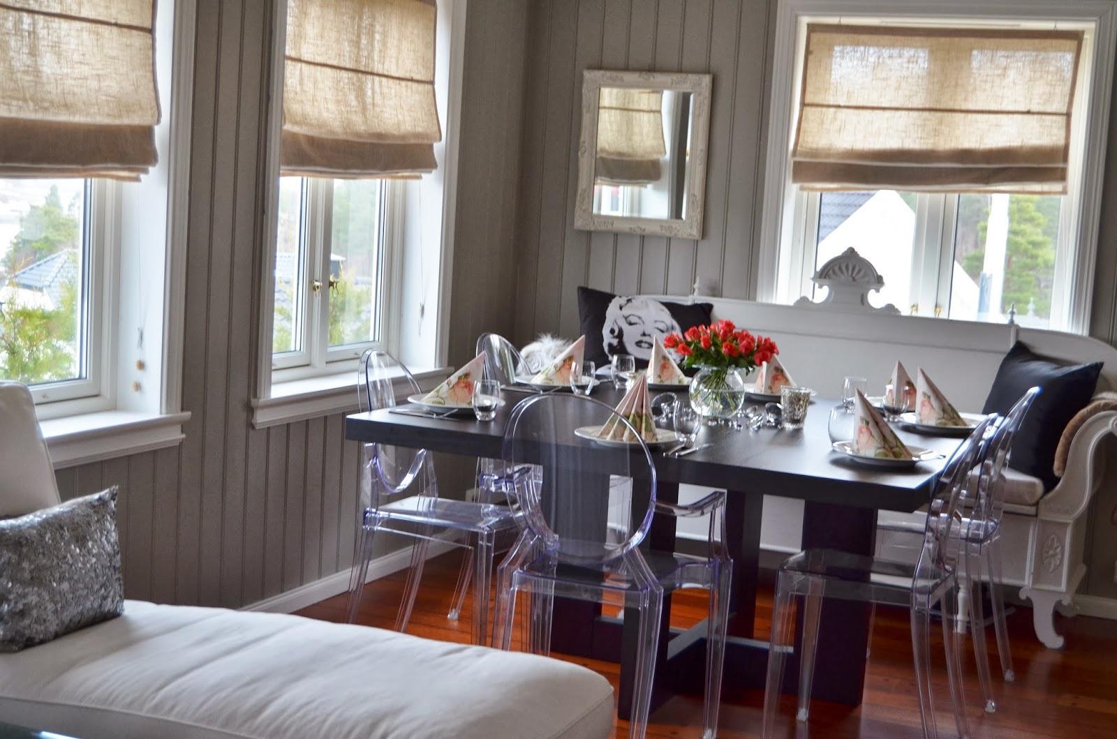 Romantika v interiéri spríjemní domov... - Obrázok č. 18