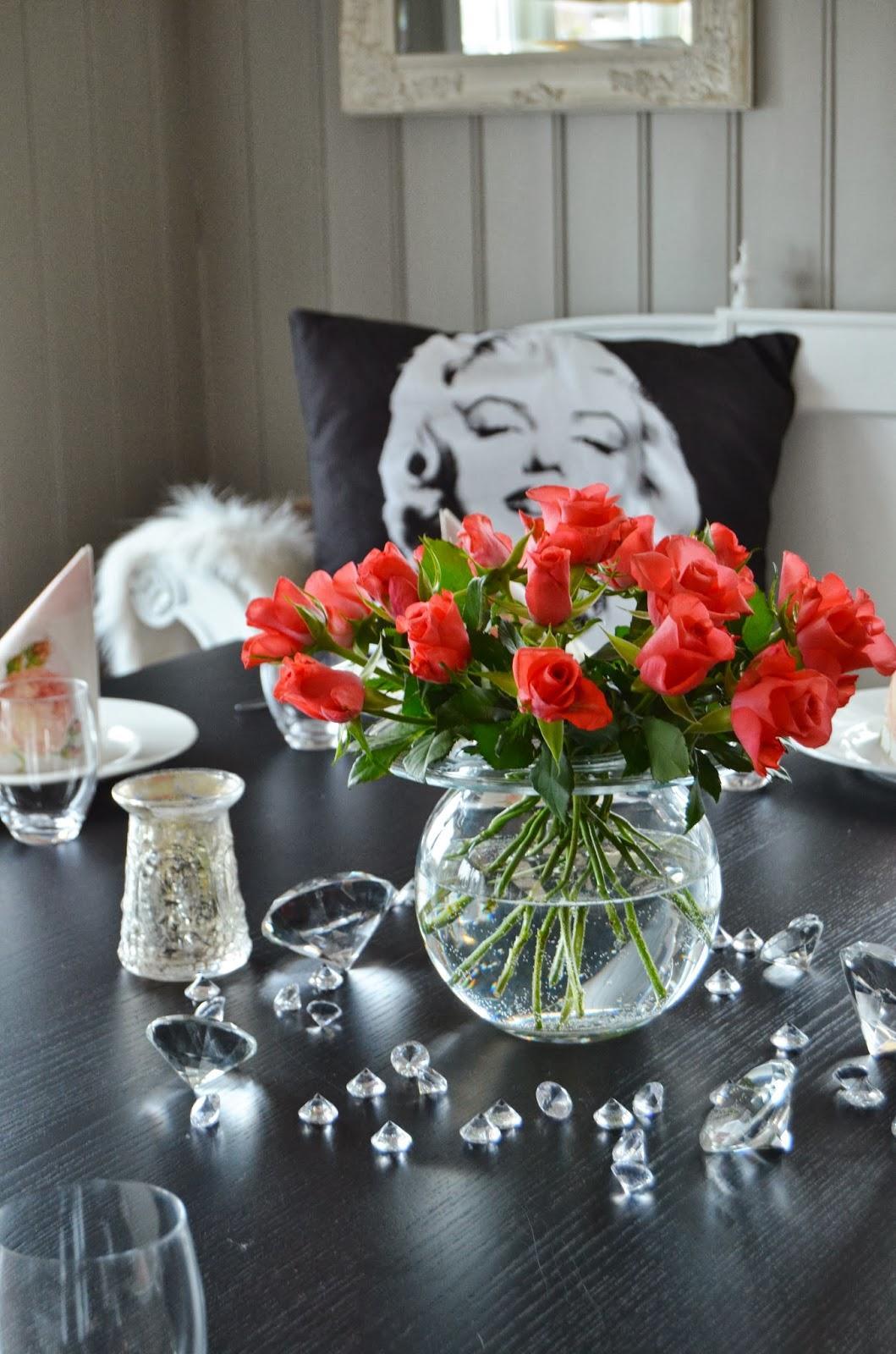 Romantika v interiéri spríjemní domov... - Obrázok č. 19